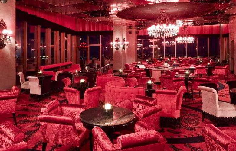 Attaleia Shine Luxury Hotel - Bar - 6