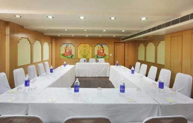 Mandakini Castle - Conference - 4