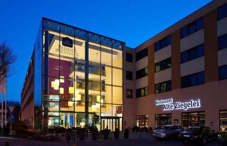 Best Western Premier Regensburg - Hotel - 0