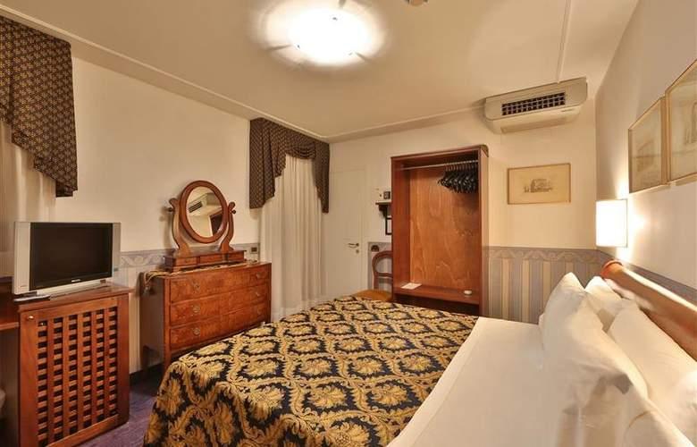 Hotel Ala - Room - 58