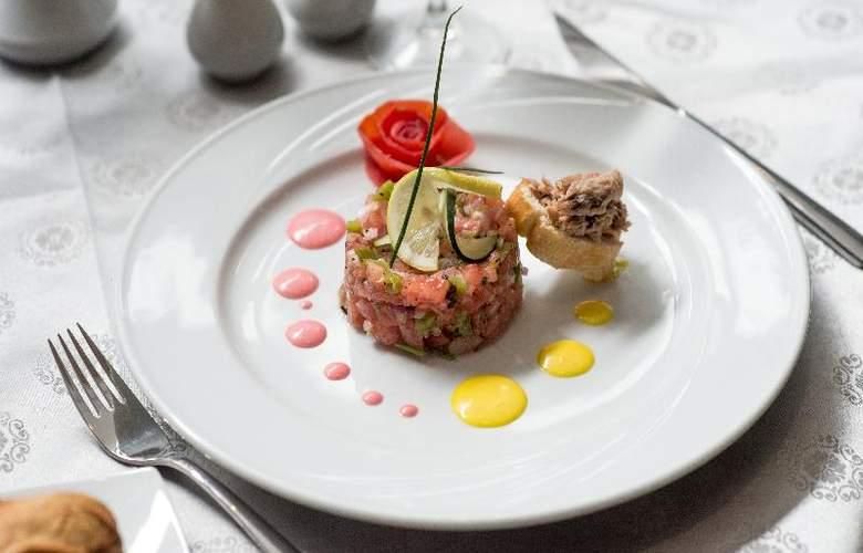 Toubkal - Restaurant - 3