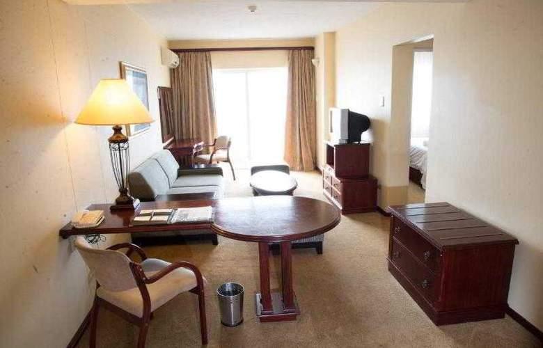 Premier Hotel Regent - Room - 11