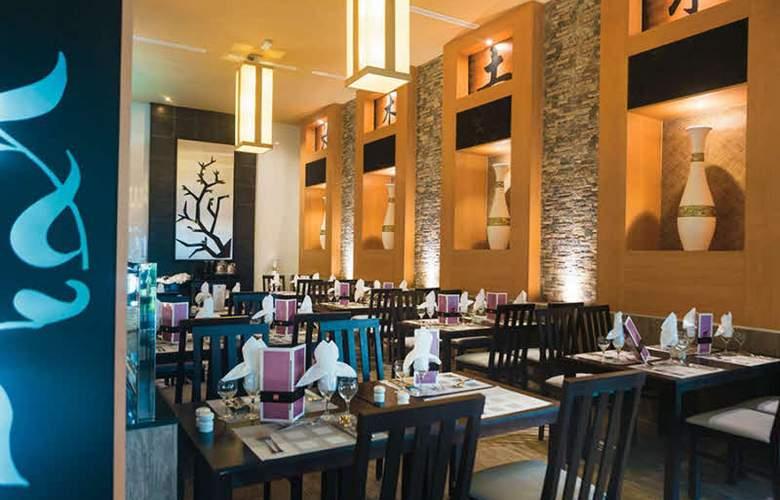 Hotel Riu Negril - Restaurant - 18