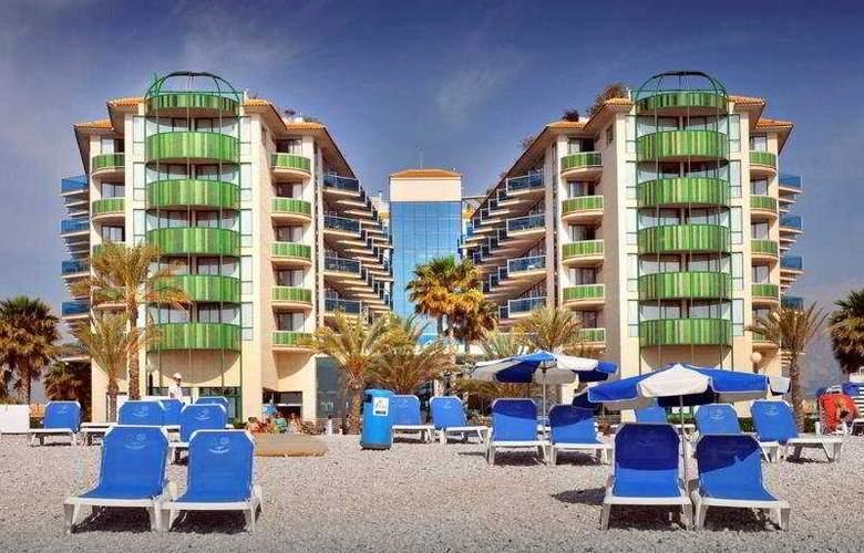 Kaktus Albir - Beach - 7