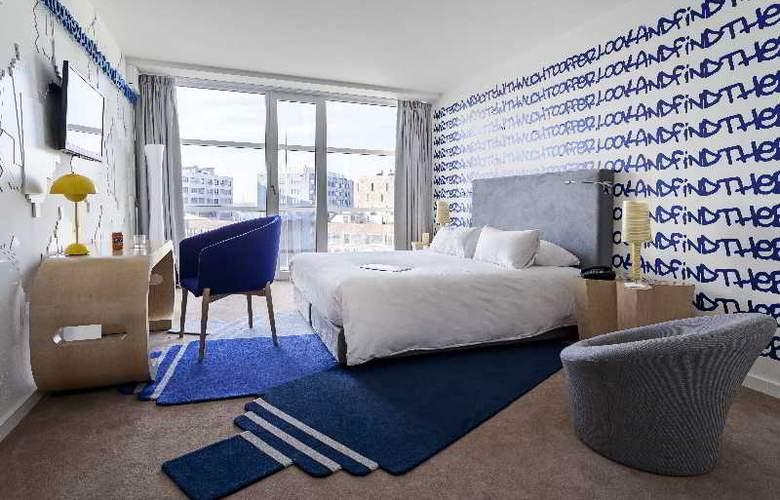 Room Mate Aitana - Room - 11