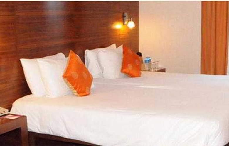 Vits Pune - Room - 3