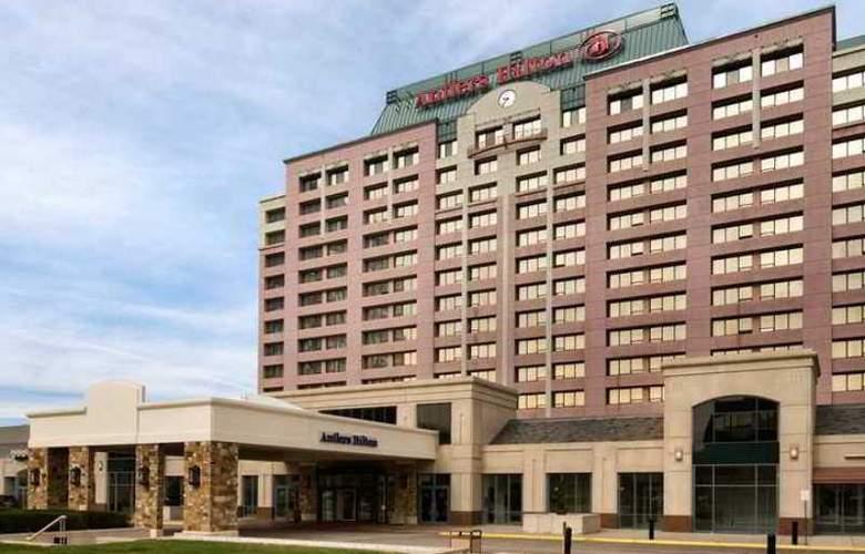 Antlers Hilton Colorado Springs - Hotel - 0