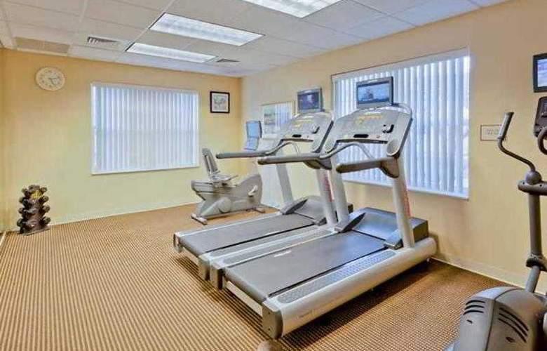 Residence Inn Pittsburgh Airport Coraopolis - Hotel - 12