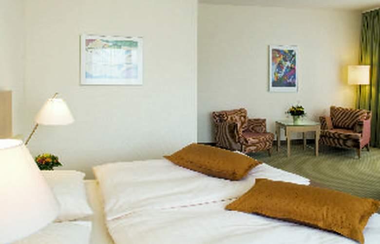 Movenpick Hotel Braunschweig - Room - 4