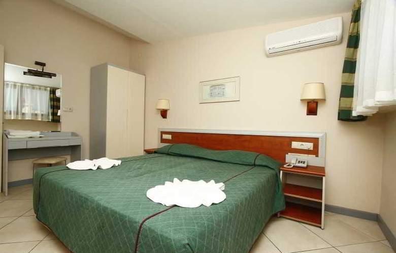 Greenmar Apart - Room - 7