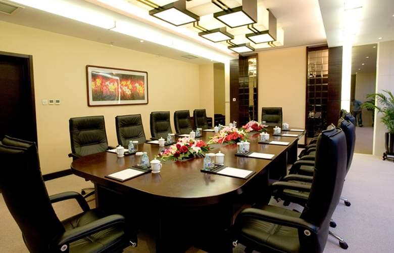 Beijing Jinjiang Fuyuan - Conference - 14