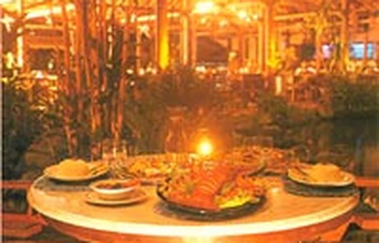 Kubu Bali - Restaurant - 3