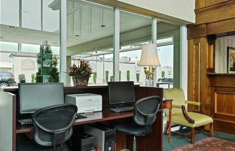 Best Western Brandywine Valley Inn - Hotel - 27