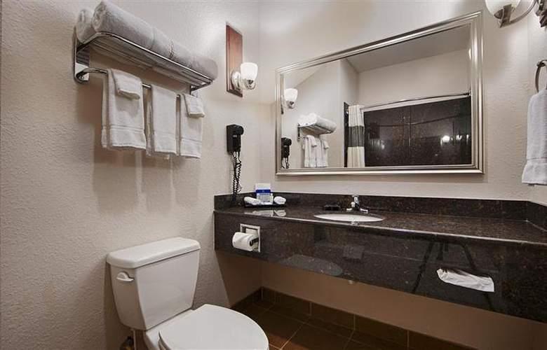 Best Western Plus Piedmont Inn & Suites - Room - 57