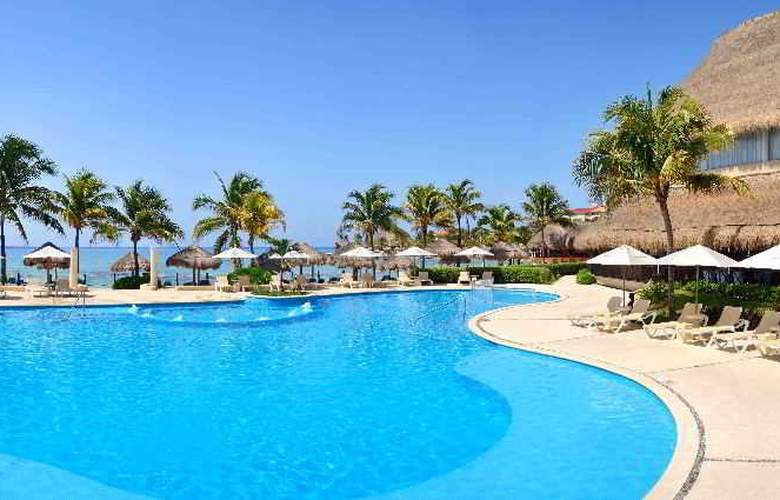 Catalonia Riviera Maya Privileged Resort & Spa  - Pool - 4