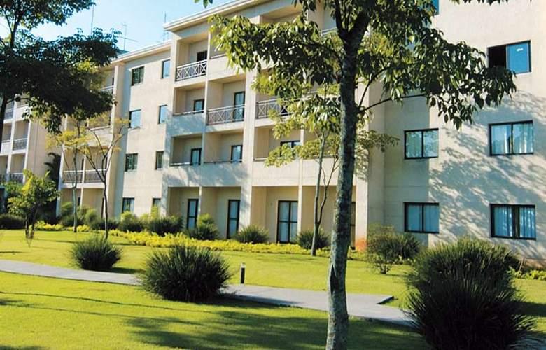 Panamby - Hotel - 0