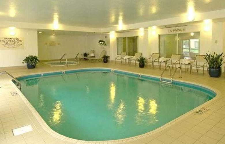 Fairfield Inn & Suites Austin South - Hotel - 2