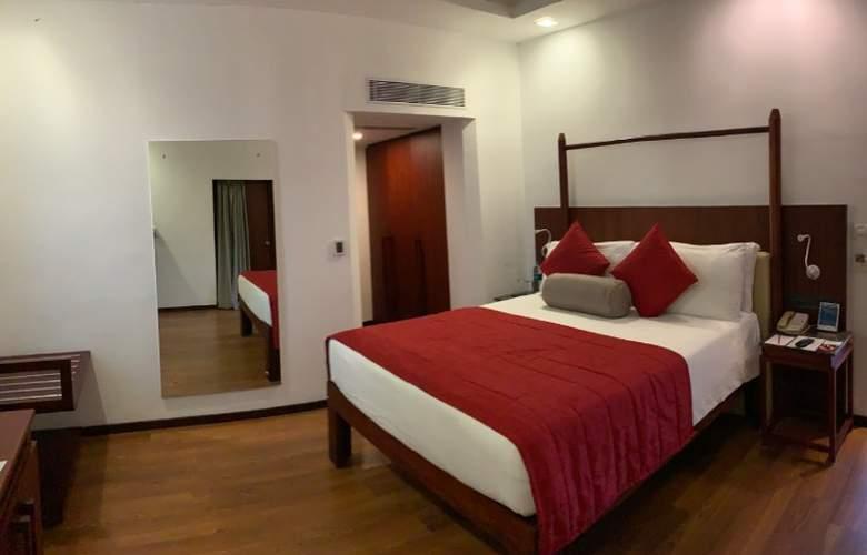 Gateway, Varkala - IHCL SeleQtions - Room - 5
