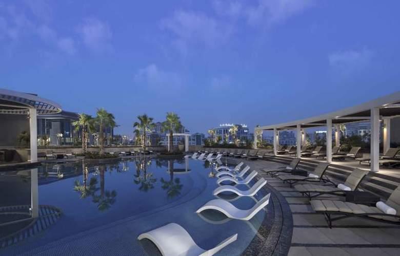 Hyatt Regency Dubai Creek Heights  - Pool - 6