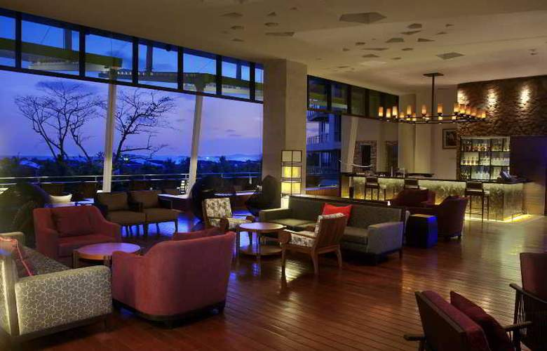 Rayong Marriott Resort & Spa - Bar - 4