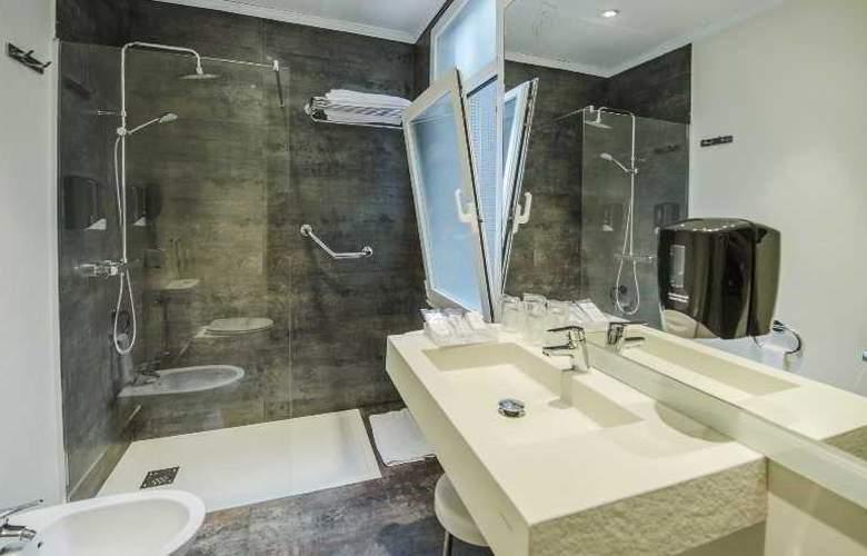 Hotel Conde Duque - Room - 9