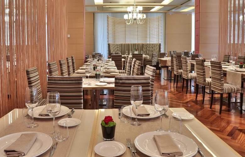 Atahotel Expo Fiera - Restaurant - 14