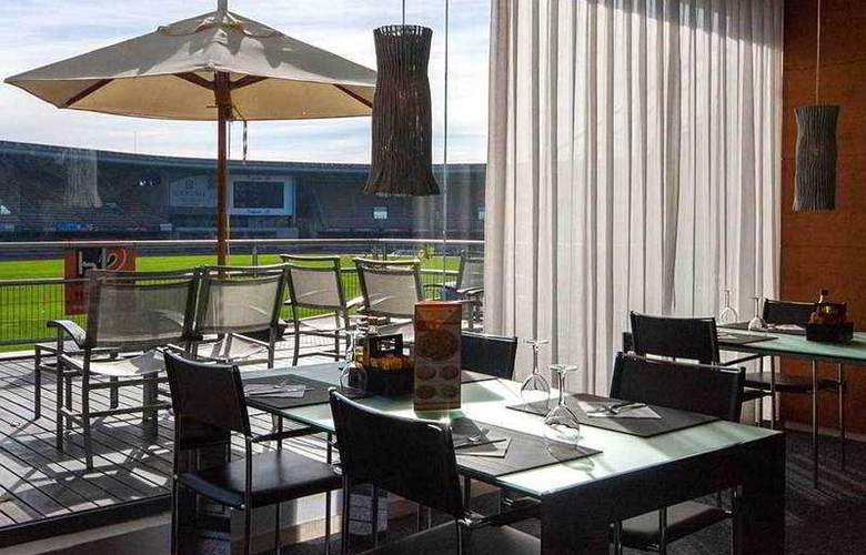 B&B Hotel Jerez - Restaurant - 9