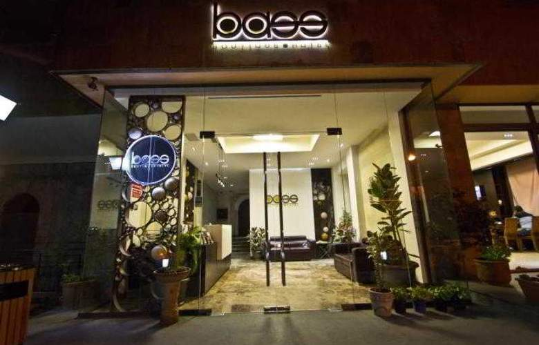 Bass Boutique Hotel - Hotel - 1