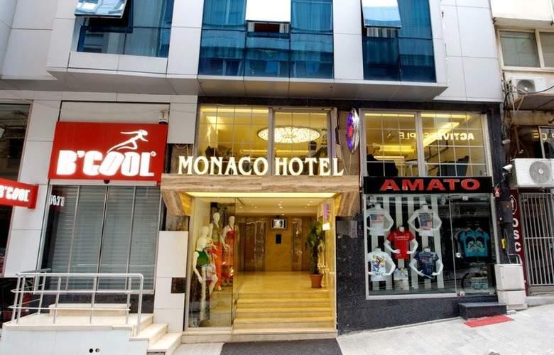 Monaco Hotel Istanbul - Hotel - 0