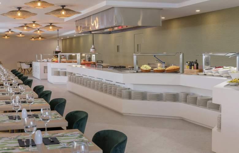 HM Ayron Park - Restaurant - 7
