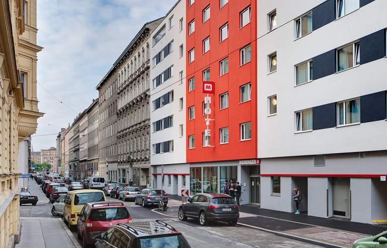 Meininger Wien Downtown Franz - Hotel - 0