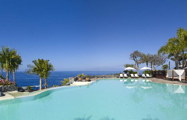 The Ritz-Carlton, Abama - Pool - 59
