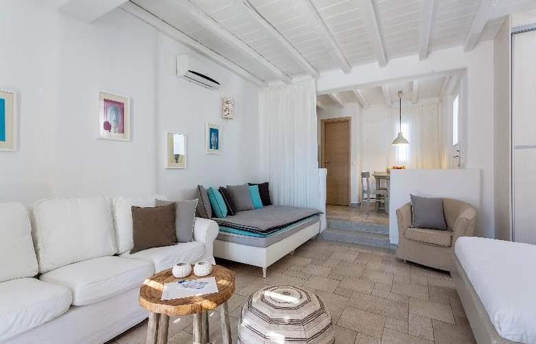 Villa del Sol  - Room - 1