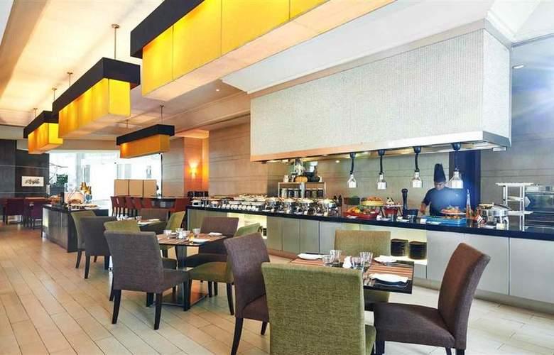 Novotel Kuala Lumpur City Centre - Restaurant - 42