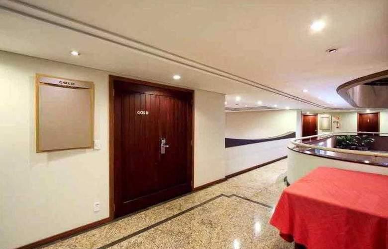 Mercure Curitiba Golden - Hotel - 4