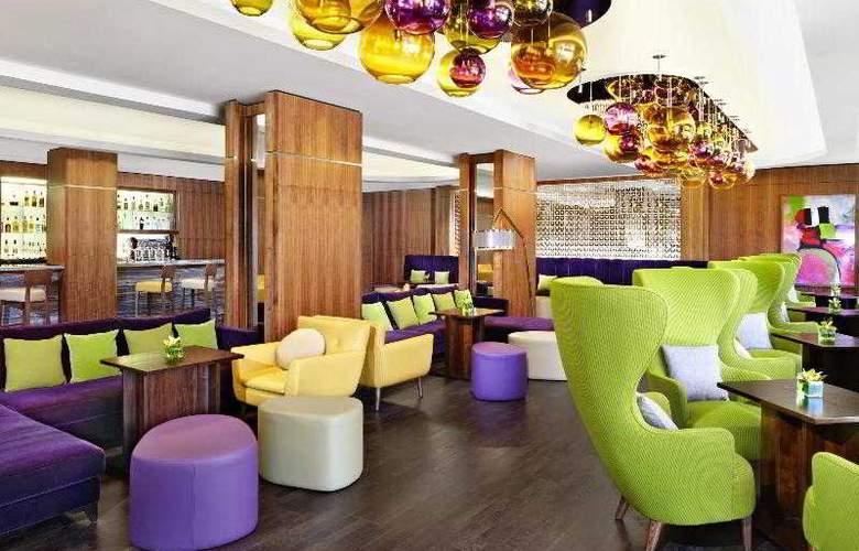 Sheraton Grand Hotel & Spa Edinburgh - Hotel - 8