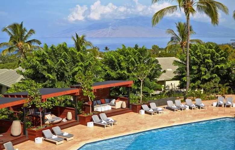 Hotel Wailea Maui - Pool - 11