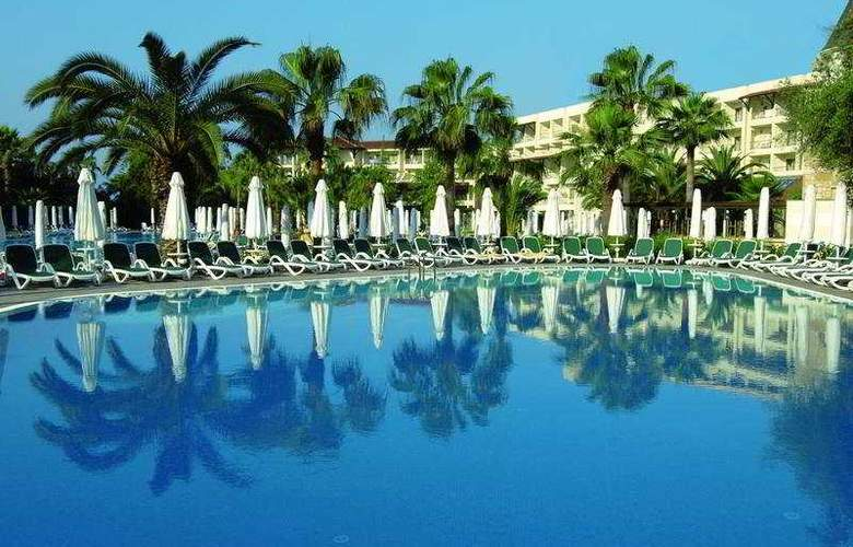 Barut Hotels Hemera - Pool - 6