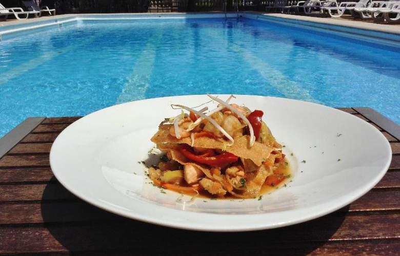 El Castell - Restaurant - 19
