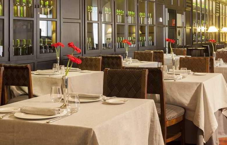 AC Palacio de Santa Paula - Restaurant - 15