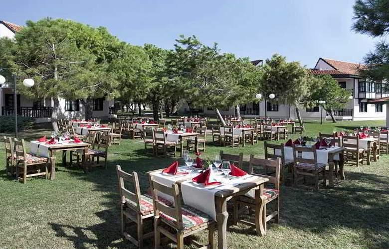 Sunrise Park Resort & Spa - Restaurant - 37
