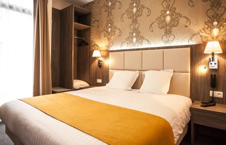 Dansaert hotel - Room - 8