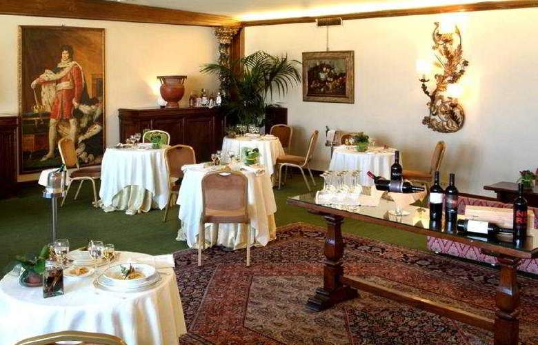 Palace Bari - Restaurant - 6