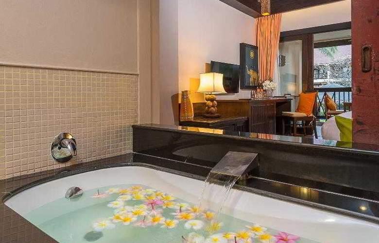 Bandara Resort & Spa - Room - 13