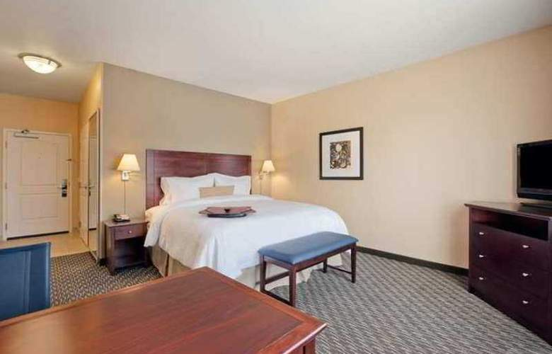 Hampton Inn & Suites Arroyo Grande Pismo Beach - Hotel - 5