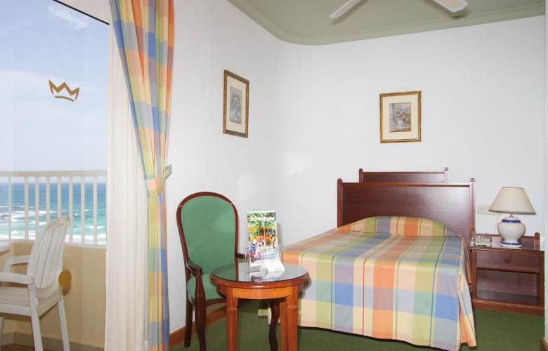 Riu Oliva Beach - Room - 12