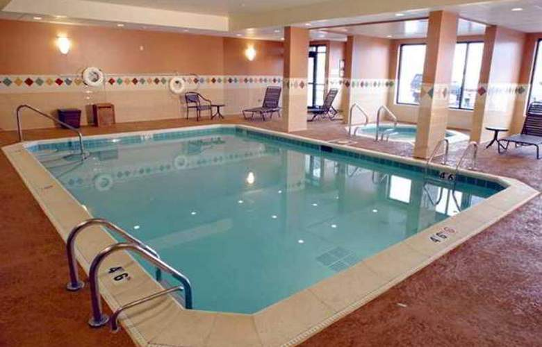 Hampton Inn McHenry - Hotel - 7