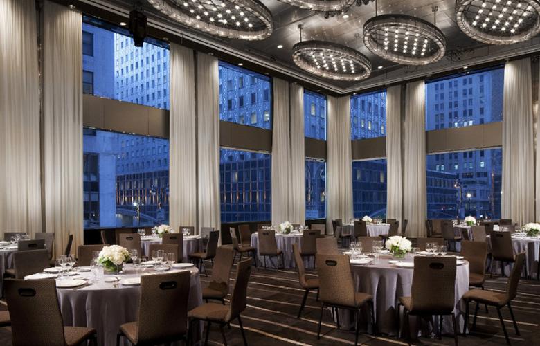 Grand Hyatt New York - Conference - 19
