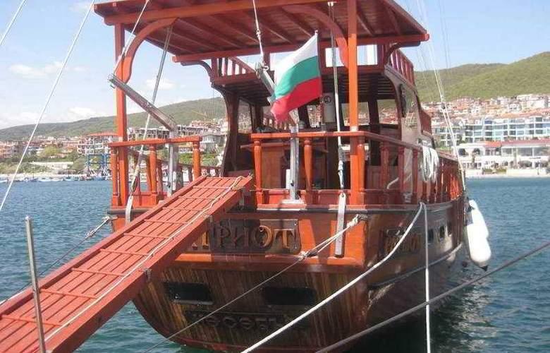 Palace Marina Dinevi - Sport - 52
