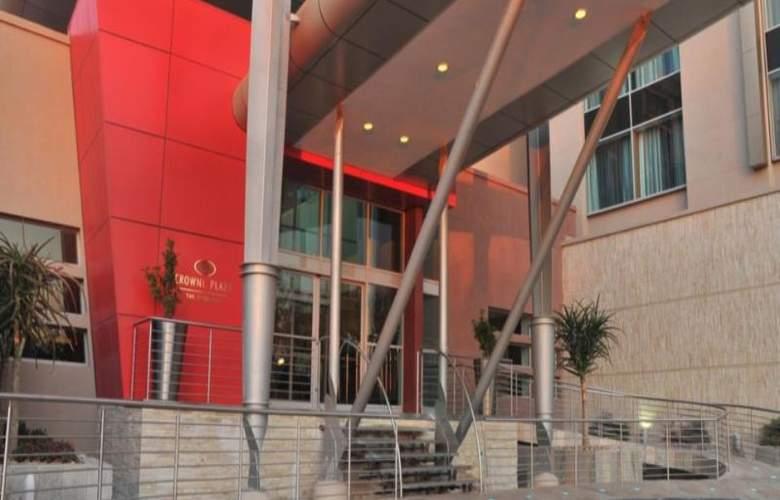 Crowne Plaza Johannesburg - The Rosebank - Hotel - 14